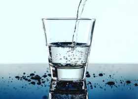 Calcium In Water