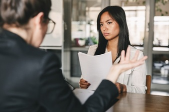 Marketing and hiring managers look for specific qualities in resumes
