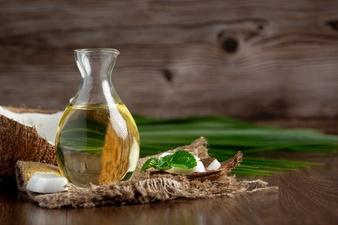 Palm Oil:
