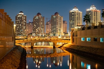 apartments for sale in Qatar