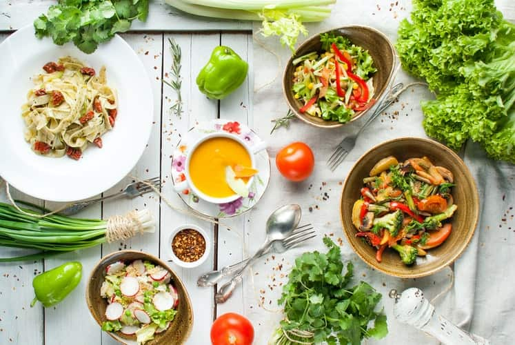1. The Choice Of Natural Vegan Salad Dressing