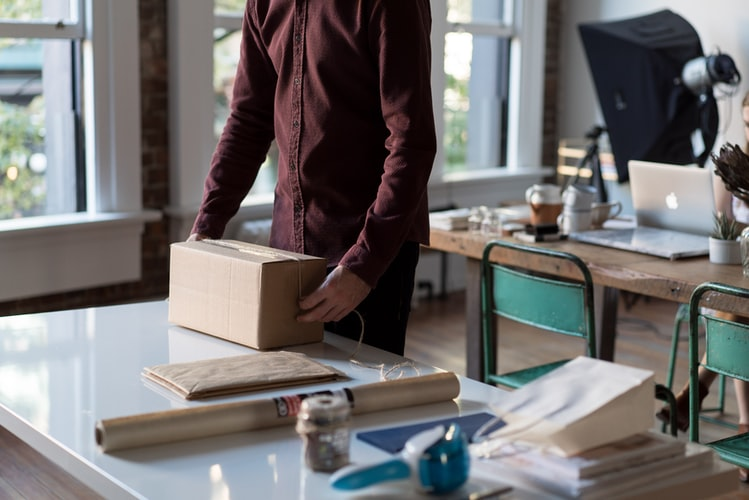 Major Advantages of Using Packing Paper for Moving: