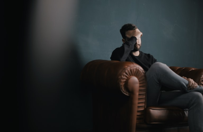 3. Mental Health Issues- Anxiety, Stresses, and Depression-