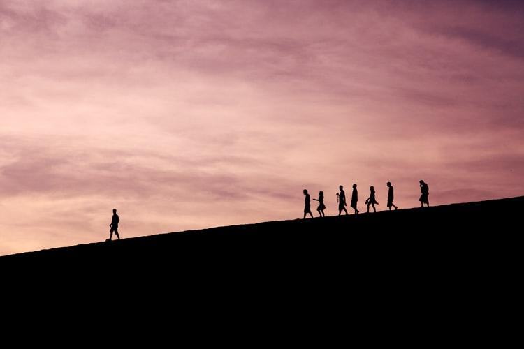 Work on Your Leadership Skills
