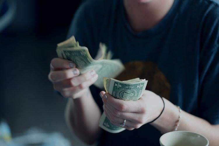 5. Cash Flow: