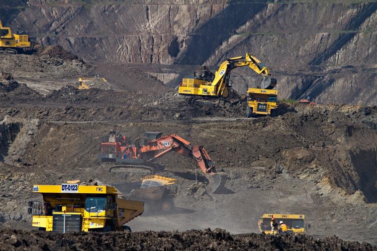 3. Mining Companies: