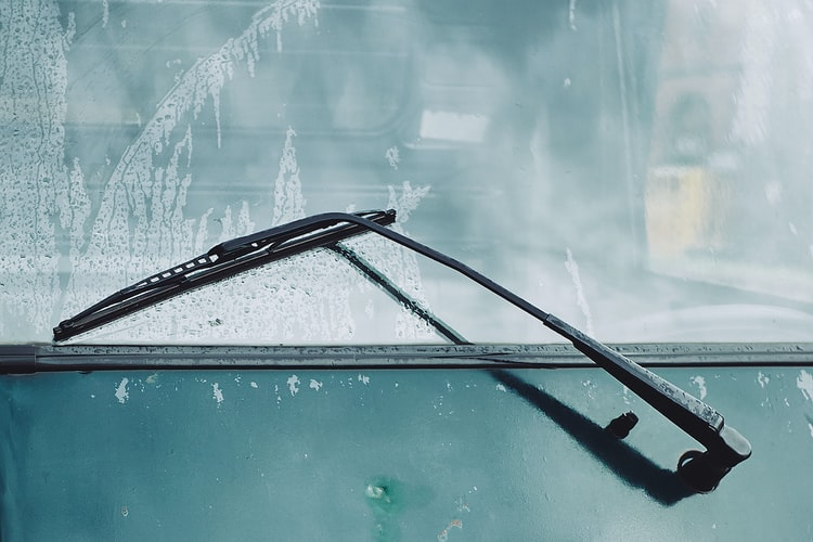 2. Wipers