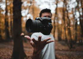 Make Money Through Photography