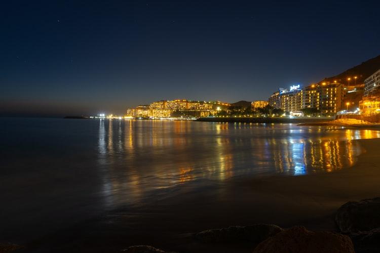 2.Spain's Costa Del Sol