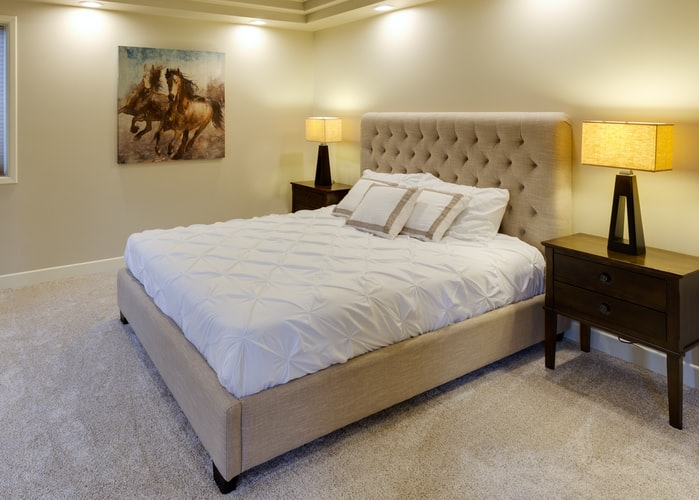 One Bedroom Design Is Always Meet Up the Objectives