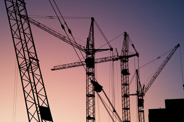 1. Construction Companies: