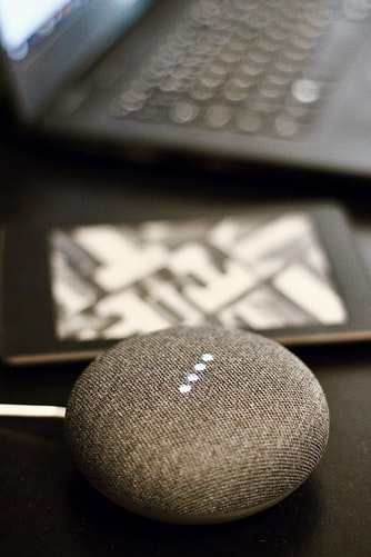 3. Voice Search Influencing Ecommerce-