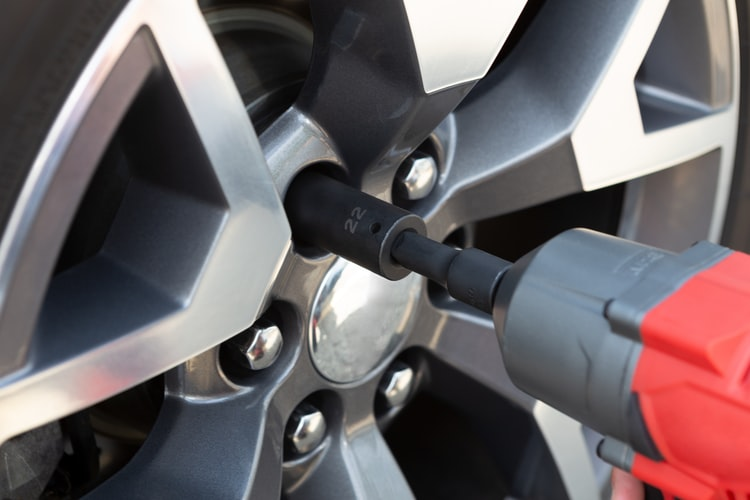 1. Tires
