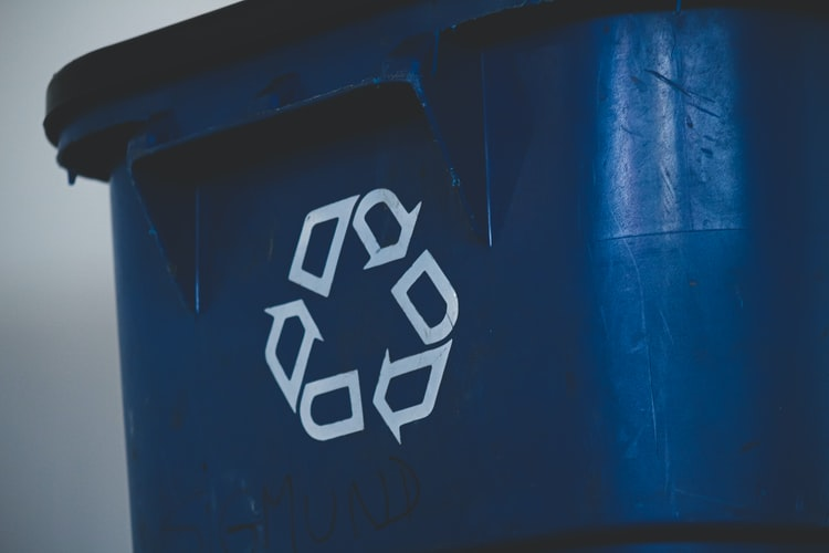 3. It is Recyclable-