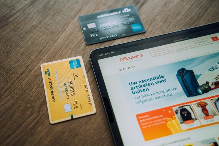 2. Get credit card numbers