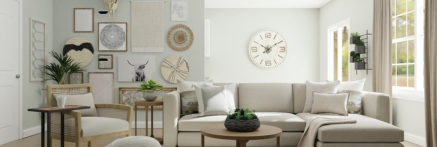 Home DIY Decorating Tips