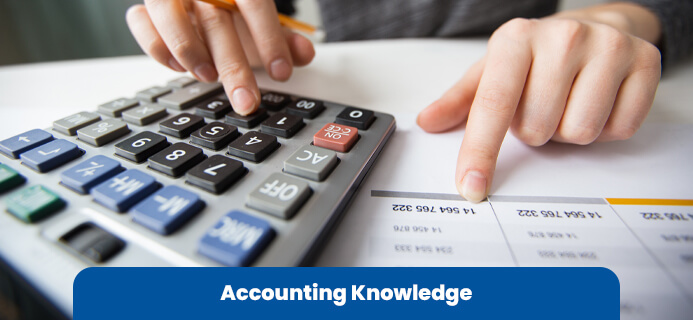 Accounting Knowledge