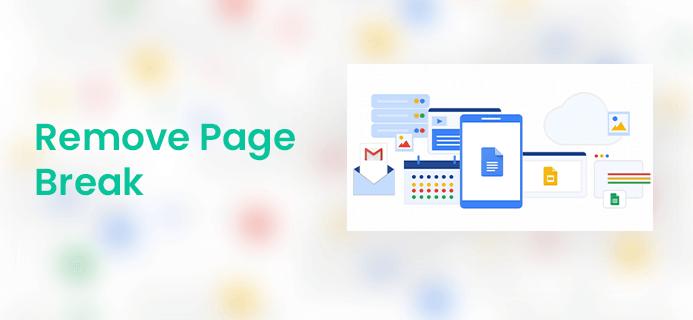Remove Page Break