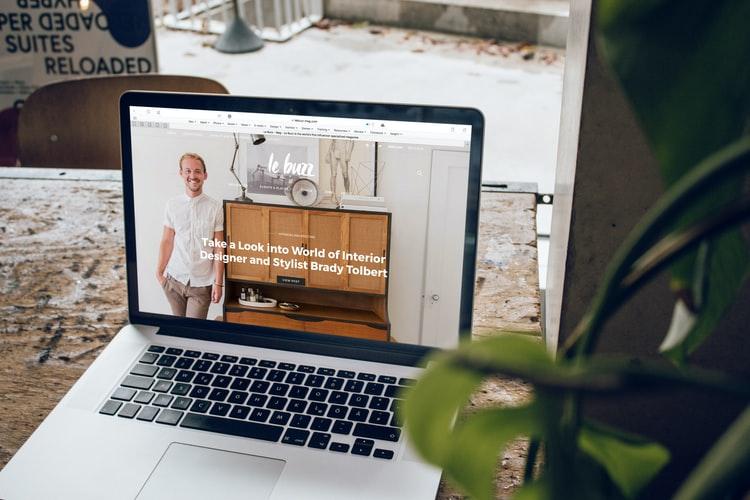 1. Build Attractive Websites: