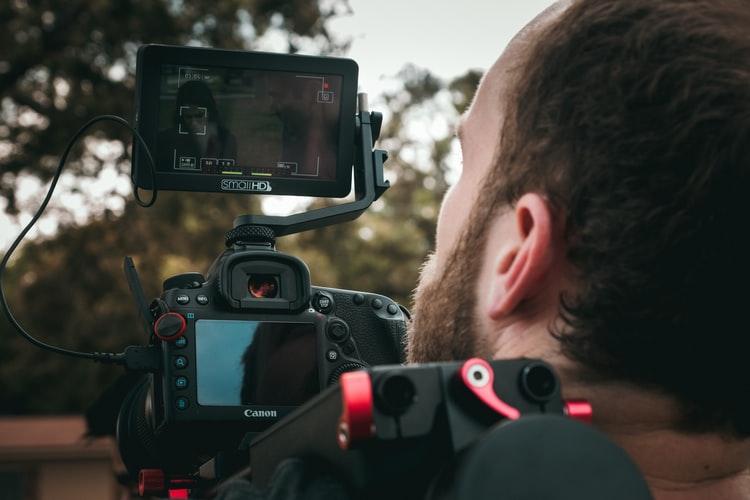 Hire a Videographer