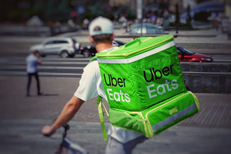 4. Food Delivery