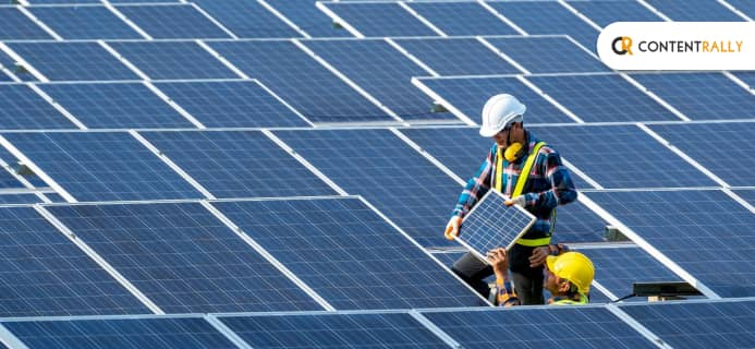 Developments In The Energy And Utilities Sector