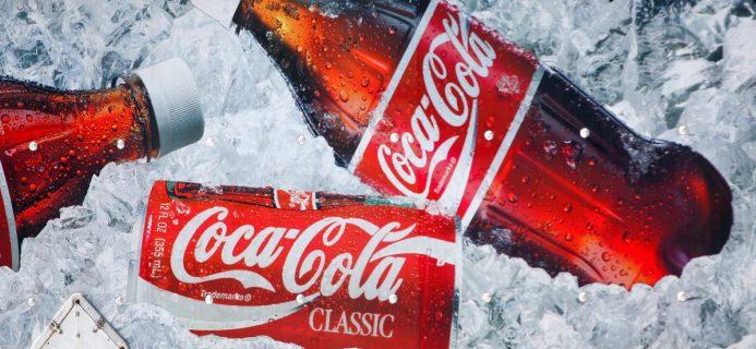 Marketing Strategies Of Coca Cola