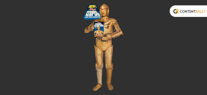 Some Fast Facts Regarding Kellog's C-3PO You Cannot Miss