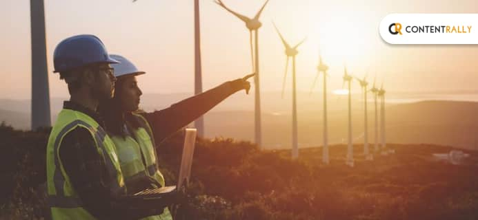 The Business Side Of Energy & Utilities