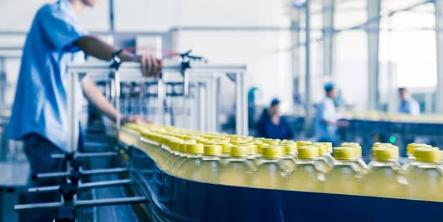Types Of Jobs Available In Packaged Foods Industry
