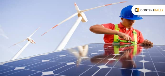 What Job Falls Under The Utility Sector