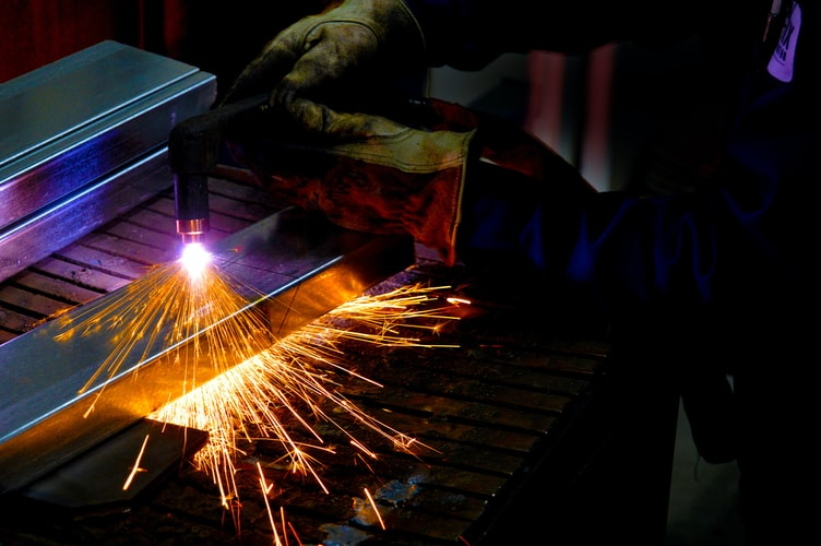 4 Reason The Welding Profession In Demand