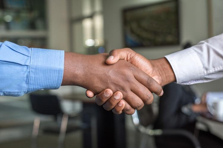 3. Recruitment Consultants