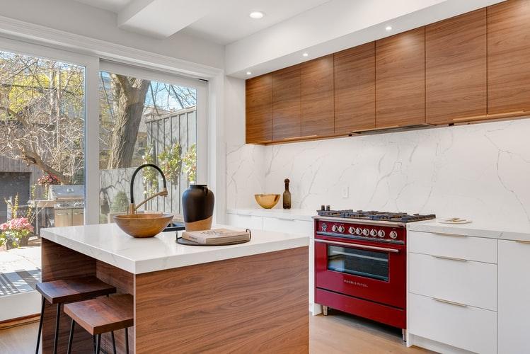 Combination Cabinets: