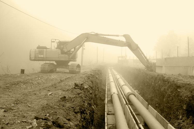 Procedures Used in Pipeline Maintenance