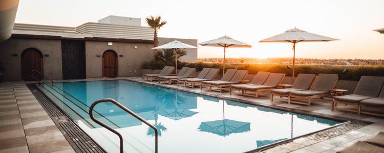 Imbalanced Swimming Pool