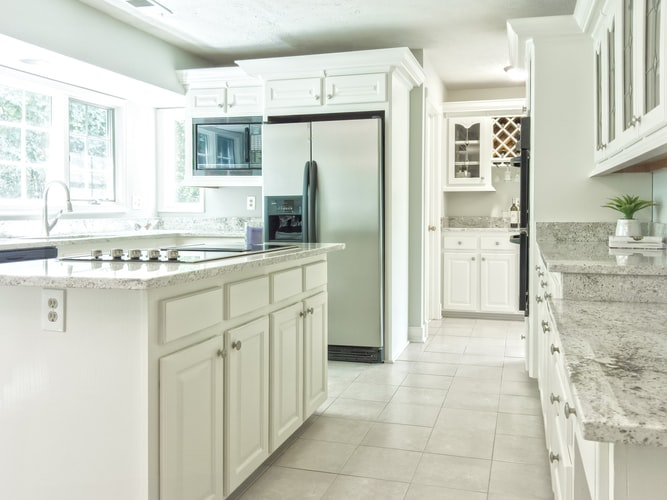 Big Kitchens – Good Mood And Aesthetics: