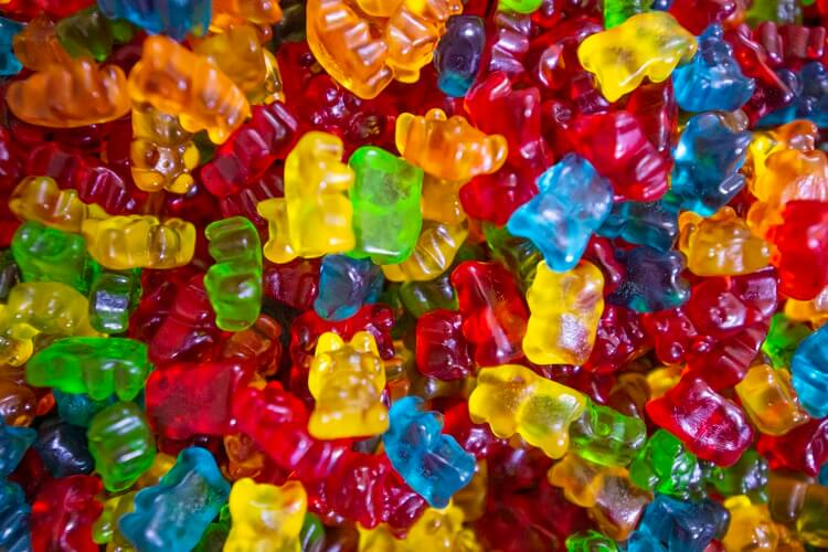 Candy Edibles
