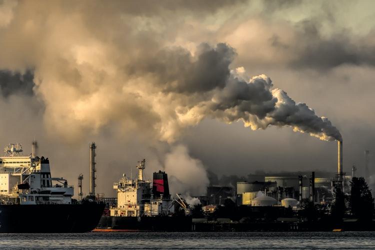 2. Air Quality Impact