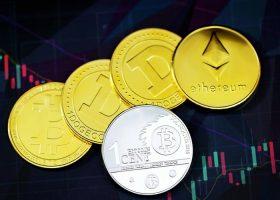 Exchange bitcoins