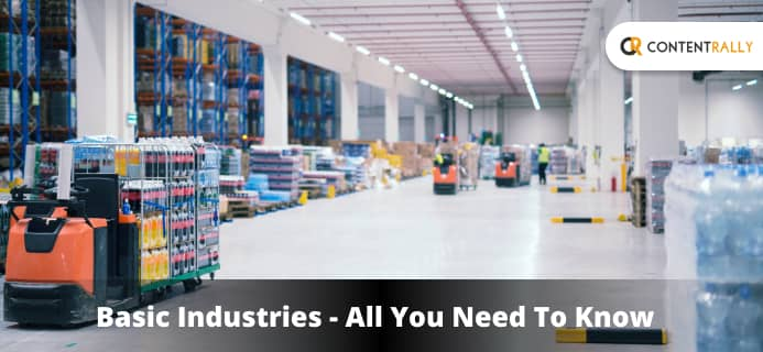 Basic Industries - All You Need To Know