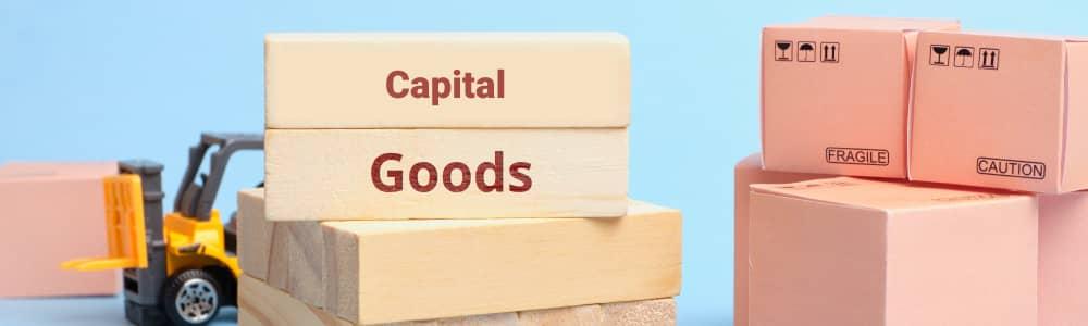 Is Capital Goods a Good Career Path