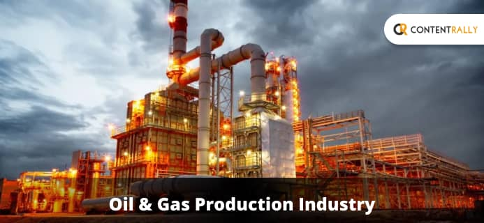 Oil & Gas Production Industry
