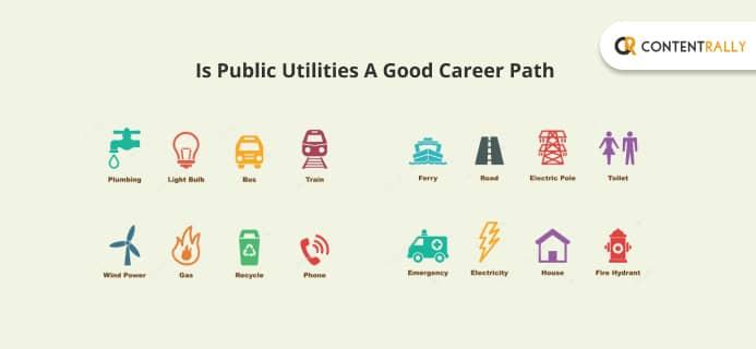 Public Utilities A Good Career Path
