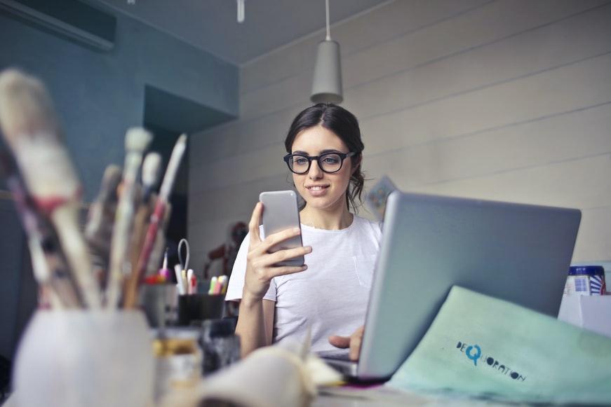 4. Use Online Loan Applications
