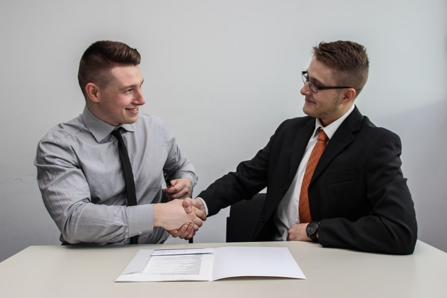 2. Build A Close Working Relationship With Clients