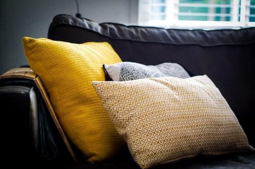 A Funny Pillow or Pillowcase