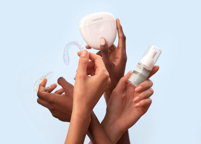 At-Home Teeth Whitening Kits
