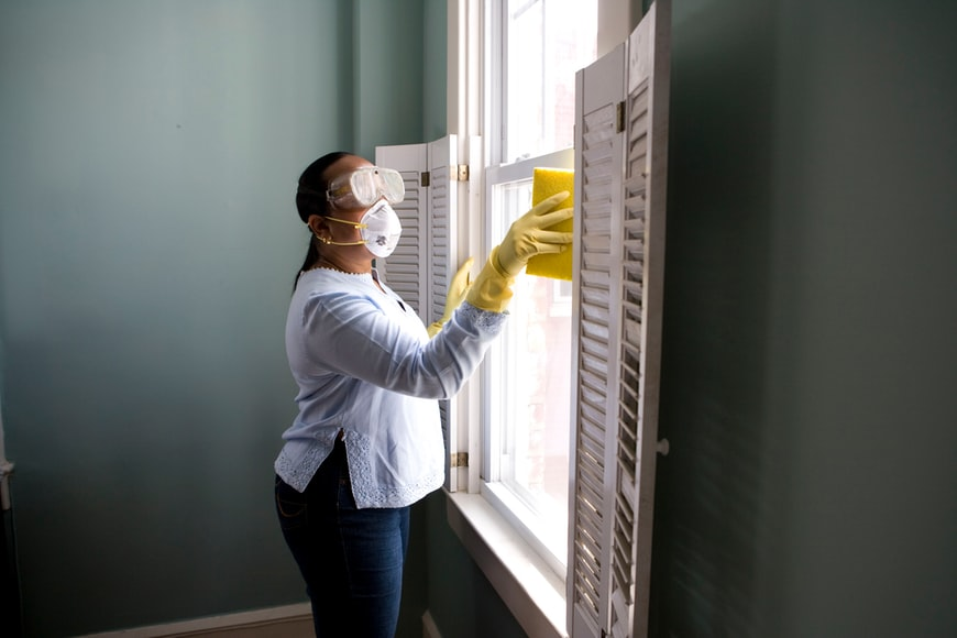 How to reduce allergens in your home?