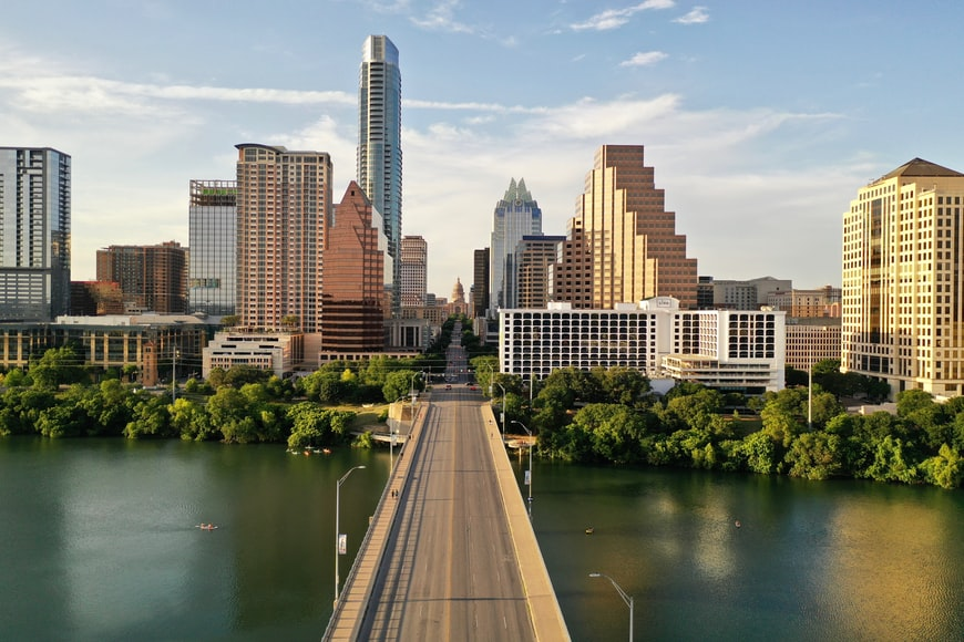 Belterra Is A Master Planned Area Of Austin Real Estate